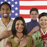 Becoming a US Citizen Part 1: Determining a Permanent Resident's Qualifications for U.S. Citizenship